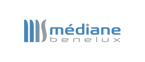 Médiane Benelux